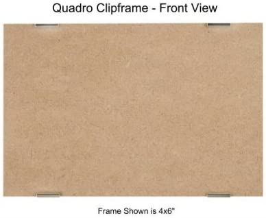 MCS Clip Picture Frame 5x7 Same Shipping Any Qty