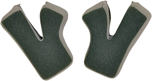 AFX Helmet Cheek Pads for FX-17 - Multi - Md