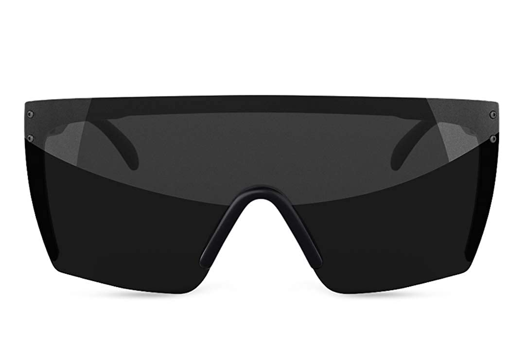 d291cfbf4a Amazon.com  Heat Wave Visual Lazer Face Sunglasses in Atmosphere  Clothing