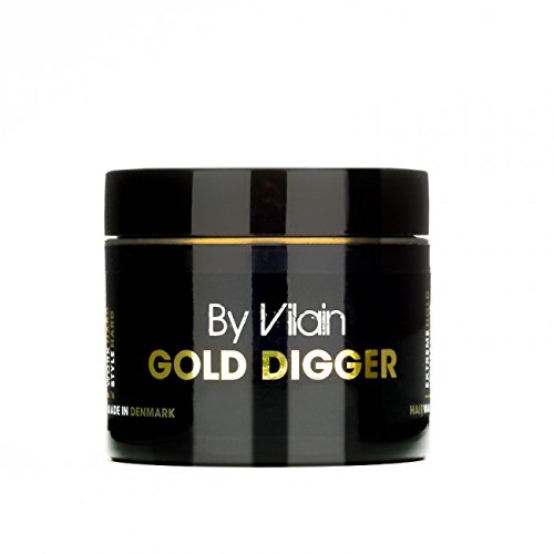 By Vilain Gold Digger
