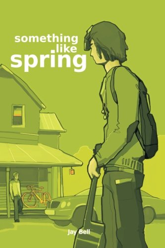 Something Like Spring (Volume 4)
