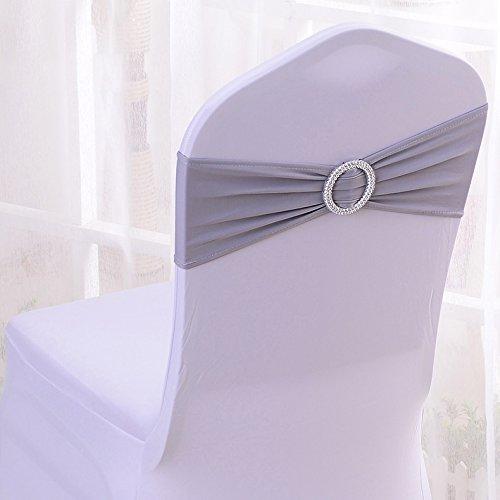 Wedding Chair Covers Amazon Com