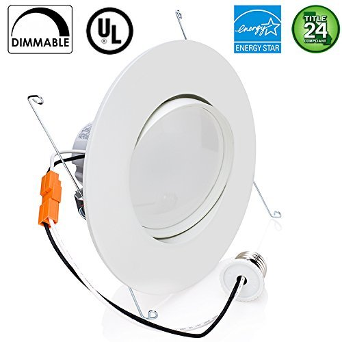 6 Led Recessed Lighting - 7