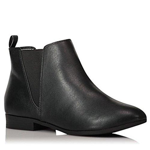 Boots Outlet Outlet Boots Femme City Chelsea City wI7n6q1z