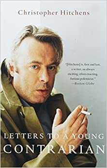 Letters To A Young Contrarian por Christopher Hitchens epub