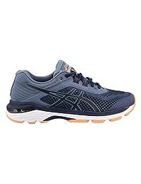 ASICS GT2000 6 (Wide D) Shoe Women's Running
