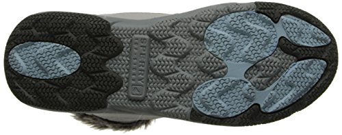 Winter Snow M Women's 5 Sperry Top 6 Grey Boot Cove Us sider Light qxXgaPt