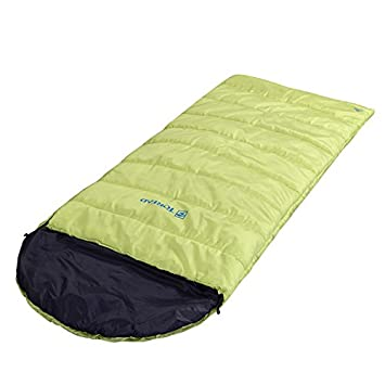 SUHAGN Saco de dormir Cuarto Exterior Camping Viajes Adultos Envoltura Térmica Único De Estilo Sacos De Dormir De Algodón Tecc80666 Fruta Verde: Amazon.es: ...