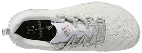 de W Core Black Femme Two Crazypower F17 Chaussures Multicolore White Grey Gymnastique Ftwr adidas TR Noir ZwI6qEC