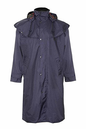 Champion Country Estate Men Highgrove Waterproof Riding Coat