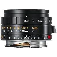 LeicaElmarit-M 28mm f/2.8 ASPH Lens