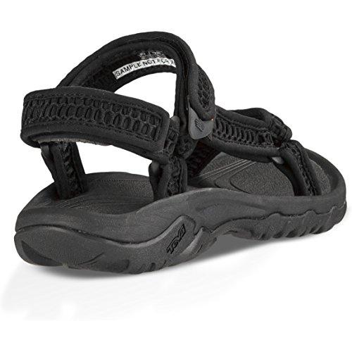 Teva - Sandalias de vestir para mujer negro