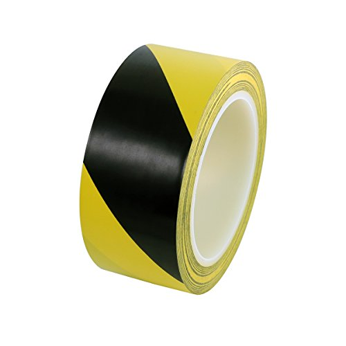 Yellow Barricade Tape - 4