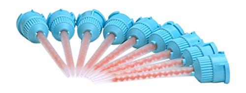 EXACTA Temp Xtra NA1-FS Shade A1 Dental Provisional Kit