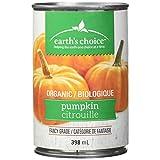 Earth's Choice Organic Pumpkin Puree, 12 Count