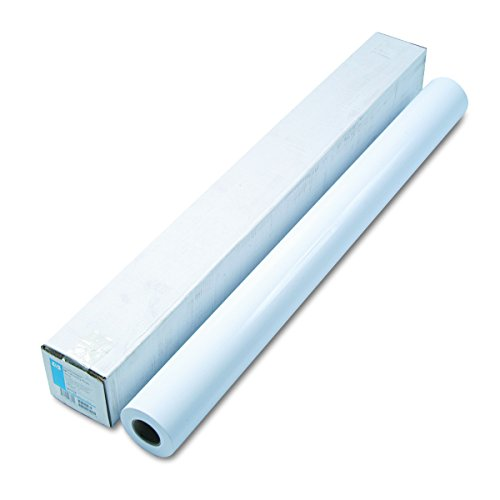 HP Universal Instant-Dry Gloss Photo Paper (42 Inches x 100 Feet (1 Roll Photo Paper)
