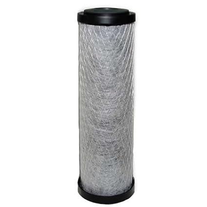 25,4/cm, longitud bisagras cartucho de filtro de bloque de carb/ón, 1-Pack KX Matrikx PB