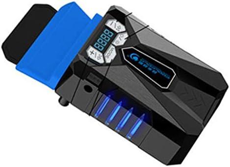 TGDY Portátil refrigeración Ventilador USB silencioso, Gaming ...