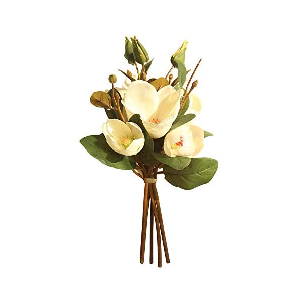 Artificial Flowers 1 Set Artificial Fake Flowers Leaf Floral Party Wedding Bouquet Party Home Decor Silk Hydrangeas Gift Artificial Flower,E