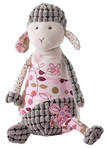 Inware 7965 - Kuscheltier Schaf Sweety, 35 cm, Schmusetier