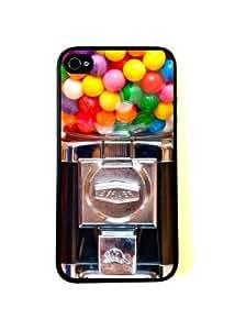 Bubblegum Machine iPhone 6 plus 5.5 Case - Fits iPhone 6 plus 5.5 and iPhone 6 plus 5.5