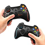 EasySMX 2.4G Wireless Controller for PS3, PC