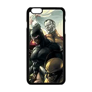 Anime cartoon giant Cell Phone Case for Iphone 6 Plus