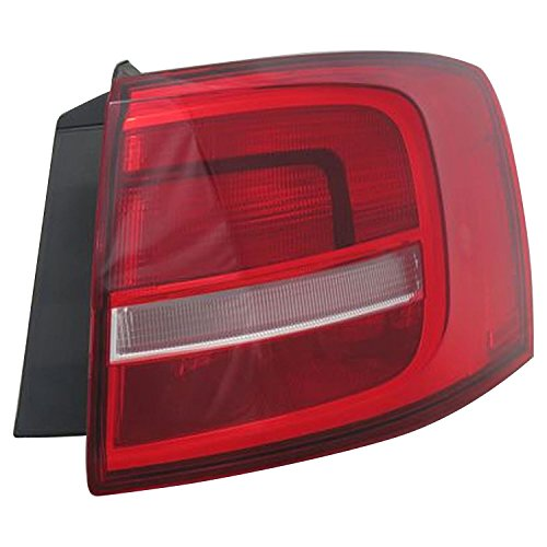 (TYC 11-6783-00-9 Replacement Tail Lamp)