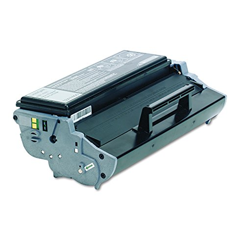 Lexmark 12A7400 Toner, 3000 Page-Yield, Black (E323n Laser Printer)