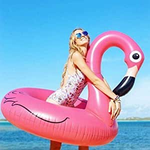 Flamingo Inflatable Pool Float Swimming Pools&water Toys