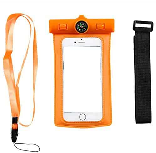 c4970963d3af Shopping Orange or Brown - Dry Bags - iPhone 6/6S Plus - Cases ...