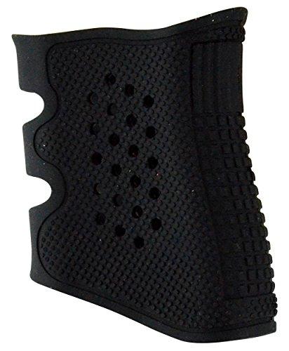 BOOMSTICK Tactical Rubber Grip Glove, Fits Glock 17 19 20 21 22 23 25 31 32 34 35 37 38