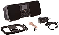 Sparc Hd Radio H159shd-t86000150 Table Top Amfm Radio With Alarm