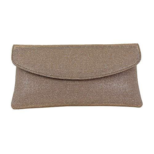 Mabel Shimmer Kaiser 99359 Clutch Envelope Peter Pink Bag wxqXRgq7