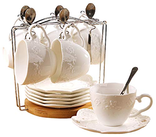 Cup & Saucer Sets
