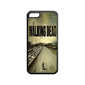 The walking dead ipod touch4 case, zombie ipod touch4 case