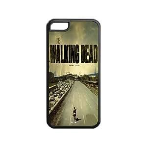 CSKFUThe walking dead iphone 6 5.5 plus iphone 6 5.5 plus case, zombie iphone 6 5.5 plus iphone 6 5.5 plus case