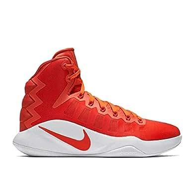 Nike Women's Hyperdunk 2016 TB Basketball Shoes (7 B(M) US, Orange)