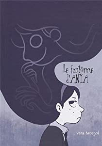 Le fantôme d'Anya par Brosgol