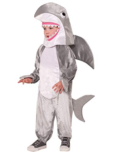 Forum Novelties Shark Costume, Medium -