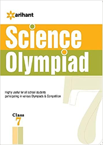 Buy Olympiad Books Practice Sets - Science Class 7th Book Online at