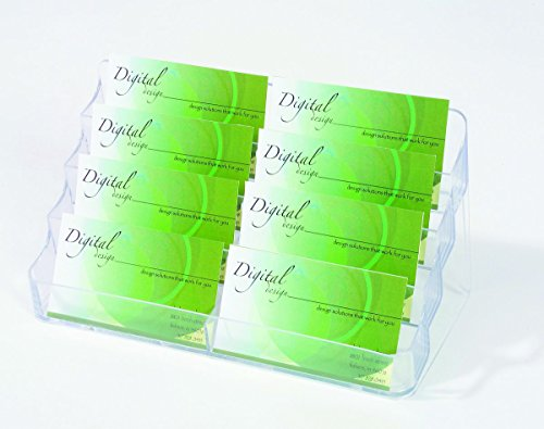 Staples? 8-Pocket Business Card Holder (Staples Cards Business)