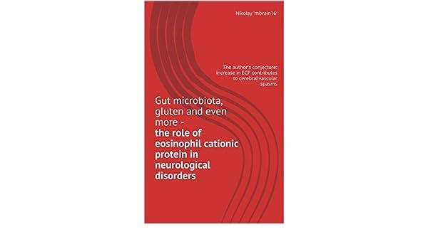 Amazon com: Gut microbiota, gluten and even more - the role