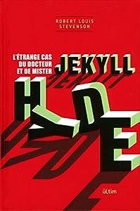 """Afficher """"Le Cas étrange du docteur Jekyll et de mr Hyde"""""""