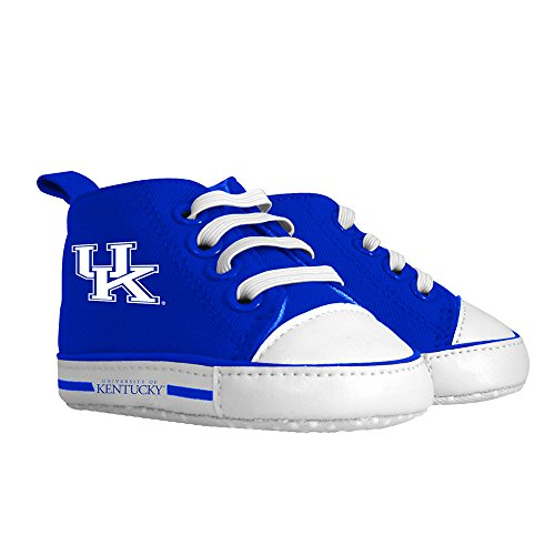 Baby Fanatic Pre-Walker Hightop, University of Kentucky