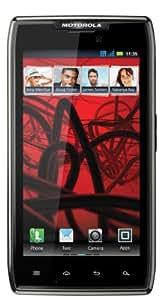 Motorola Droid RAZR MAXX 8GB Unlocked GSM Android Smartphone - Black