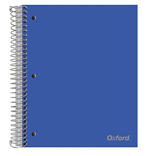200 Sheet Notebook - 4