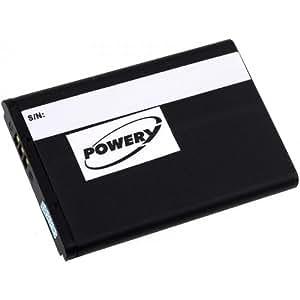Batería para Samsung E2652, 3,7 V, ión-litio para teléfono móvil, diseño de []