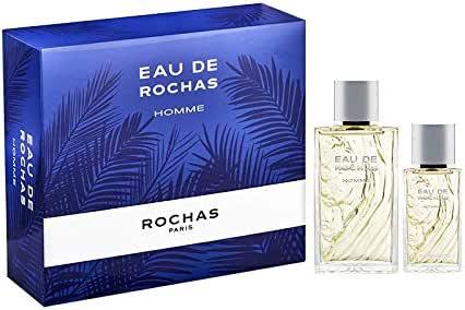 Rochas, Agua fresca - 150 ml.: Amazon.es: Belleza