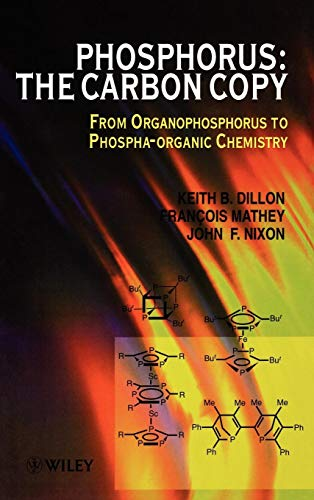 Phosphorus: The Carbon Copy: From Organophosphorus to Phospha-organic Chemistry